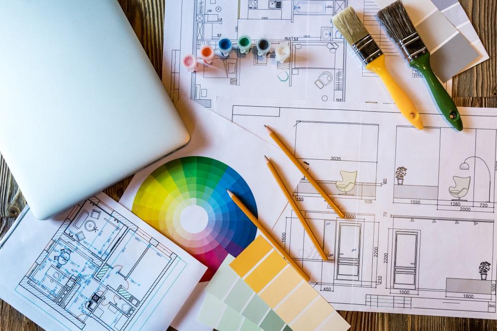Những kỹ năng cần có của một nhà thiết kế nội thất chuyên nghiệp