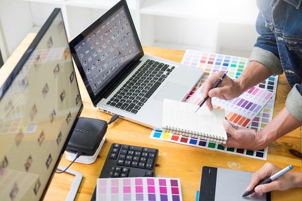 Những công cụ vẽ trên máy tính ngày càng phát triển