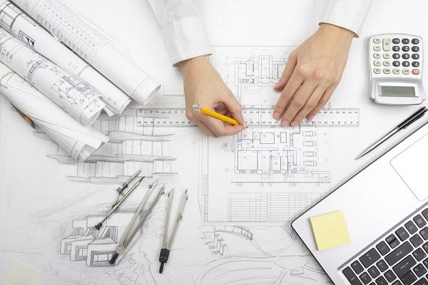 Kiến trúc không phải là năng khiếu mà còn có kỹ thuật