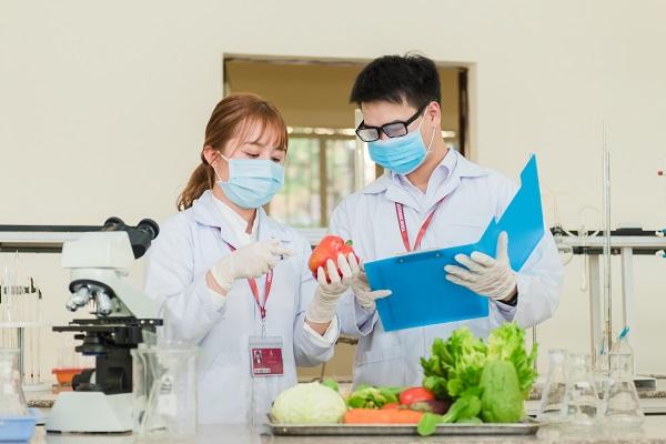 Chọn học ngành công nghệ thực phẩm tại trường Đại học Yersin Đà Lat