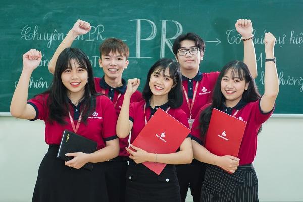 Kinh nghiệm học ngành PR mà giới trẻ nên biết