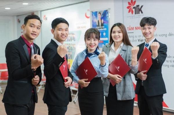 Điều kiện cần để xét tuyển học bạ ngành quản trị kinh doanh
