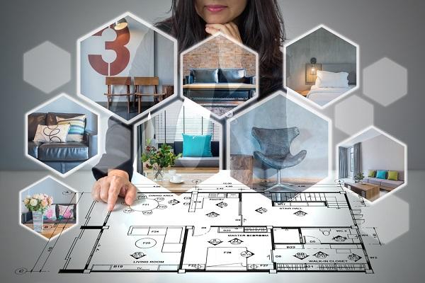 Con gái có nên học thiết kế nội thất không?