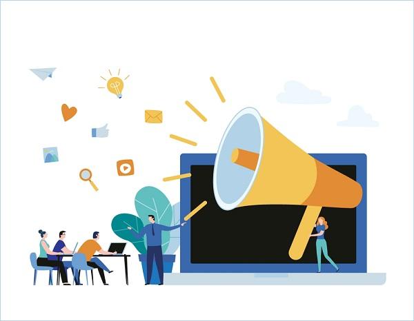 Chương trình học của ngành PR và Quảng cáo
