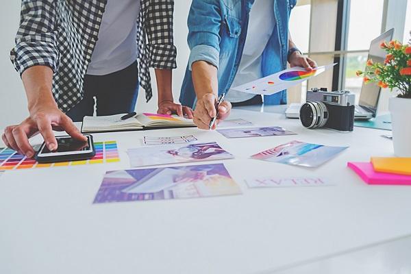 Cử nhân ngành Quảng cáo có thể đảm nhận các công việc đa dạng