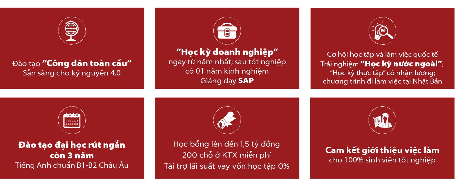 Tại sao chọn Digital Marketing trường Đại học Yersin Đà Lạt