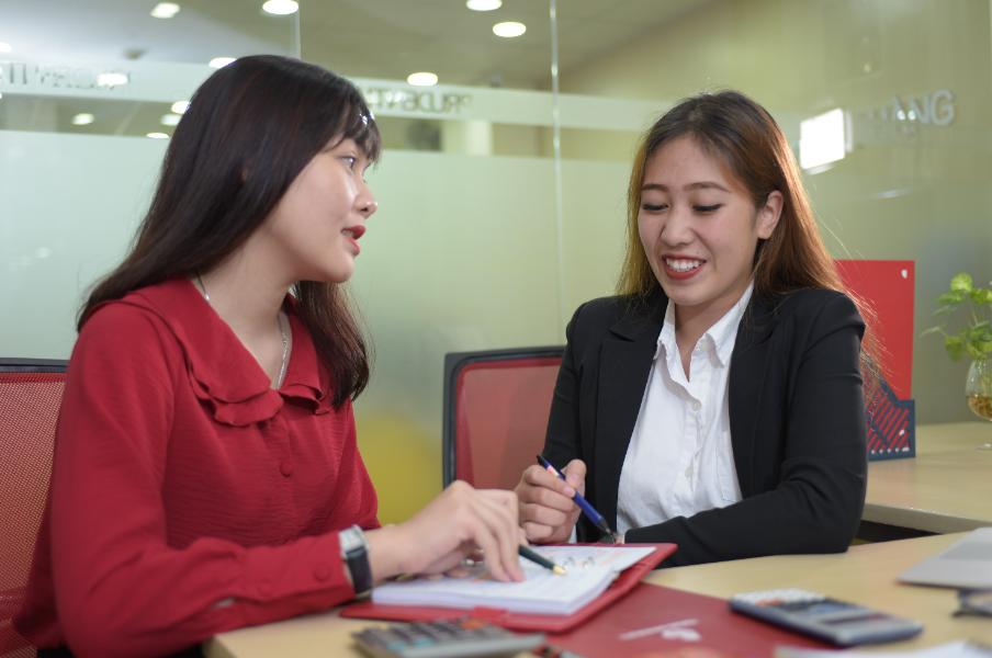 Ngành Kế toán tại Trường Đại học Yersin Đà Lạt