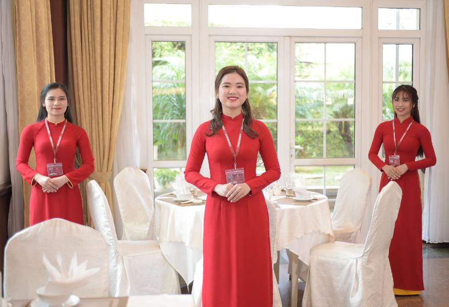 Ngành Quản trị Nhà hàng - Khách sạn Trường Đại học Yersin Đà Lạt