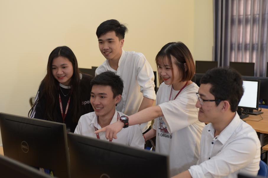 Ngành Công nghệ thông tin Trường Đại học Yersin Đà Lạt
