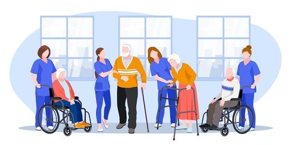 Ngành Điều dưỡng là một ngành thuộc hệ thống y tế